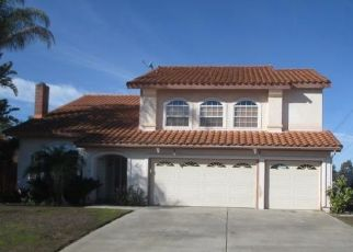 Foreclosure Home in Poway, CA, 92064,  DEERWOOD ST ID: F4444973