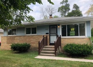 Foreclosure Home in Gary, IN, 46409,  VERMONT ST ID: F4445111
