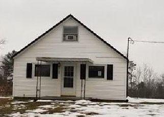 Casa en ejecución hipotecaria in Montgomery Condado, VA ID: F4445151