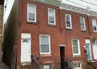 Casa en ejecución hipotecaria in Philadelphia, PA, 19124,  ORCHARD ST ID: F4445211