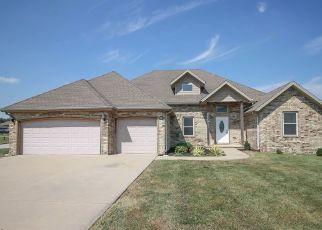 Casa en ejecución hipotecaria in Willard, MO, 65781,  SPARROW LN ID: F4445253