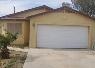Casa en ejecución hipotecaria in El Mirage, AZ, 85335,  N VERBENA ST ID: F4445398