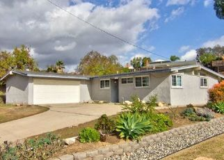 Foreclosure Home in Poway, CA, 92064,  FRAME RD ID: F4445416
