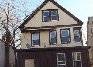 Foreclosure Home in East Orange, NJ, 07017,  GREENWOOD AVE ID: F4445585