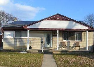 Casa en ejecución hipotecaria in Dearborn Heights, MI, 48125,  MONROE ST ID: F4445597