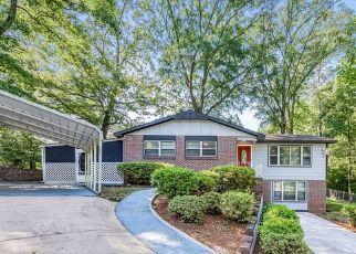 Foreclosure Home in Pinson, AL, 35126,  SILVER LAKE RD ID: F4445739