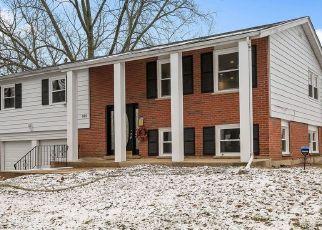 Casa en ejecución hipotecaria in Homewood, IL, 60430,  BOWLING GREEN DR ID: F4445745