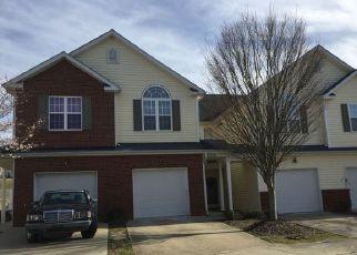 Foreclosure Home in Wake county, NC ID: F4445840