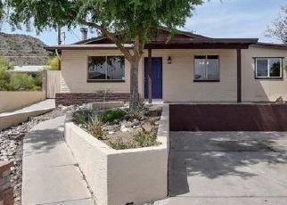 Casa en ejecución hipotecaria in Phoenix, AZ, 85020,  E SHANGRI LA RD ID: F4445980