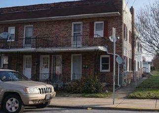 Casa en ejecución hipotecaria in York, PA, 17403,  COURTLAND ST ID: F4446023