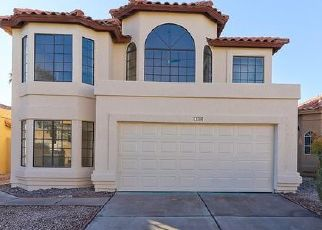 Casa en ejecución hipotecaria in Scottsdale, AZ, 85259,  N 110TH PL ID: F4446029