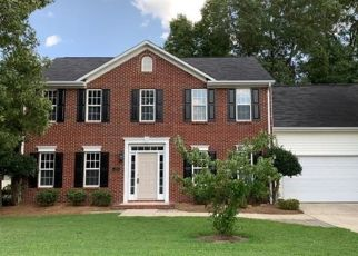 Foreclosure Home in Union county, NC ID: F4446117