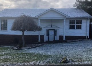 Foreclosure Home in Kanawha county, WV ID: F4446238