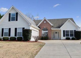 Foreclosure Home in Gwinnett county, GA ID: F4446266