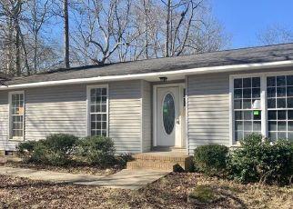 Casa en ejecución hipotecaria in Williamston, SC, 29697,  RIDGE CT ID: F4446292