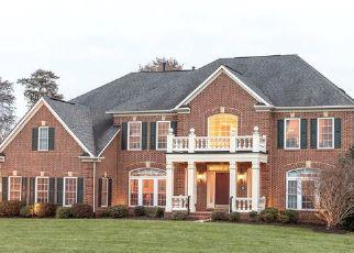 Casa en ejecución hipotecaria in Haymarket, VA, 20169,  ROAN CHAPEL DR ID: F4446302