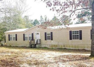Casa en ejecución hipotecaria in Sylvania, GA, 30467,  QUAIL RIDGE RD ID: F4446305