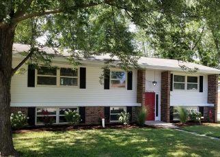 Foreclosure Home in Saint Charles county, MO ID: F4446328