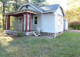 Foreclosure Home in Prospect, CT, 06712,  SUMMIT RD ID: F4446480