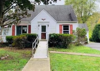 Foreclosure Home in Oxford, CT, 06478,  WOODSIDE AVE ID: F4446492