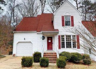 Casa en ejecución hipotecaria in Williamsburg, VA, 23188,  PHEASANT RUN ID: F4446515