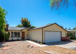 Casa en ejecución hipotecaria in San Luis Obispo, CA, 93401,  BRIARWOOD DR ID: F4446555