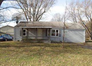 Casa en ejecución hipotecaria in Henry Condado, MO ID: F4446571