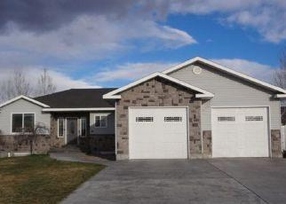 Foreclosure Home in Rigby, ID, 83442,  N ELM LN ID: F4446610