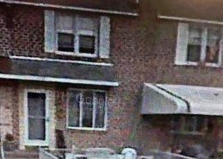 Casa en ejecución hipotecaria in Folcroft, PA, 19032,  HEATHER RD ID: F4446647