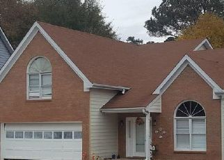 Casa en ejecución hipotecaria in Snellville, GA, 30078,  OAK MEADOW LN ID: F4446734