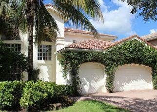 Casa en ejecución hipotecaria in Boynton Beach, FL, 33473,  SUNSET RIDGE CIR ID: F4446770