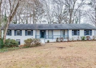 Casa en ejecución hipotecaria in Cobb Condado, GA ID: F4446777