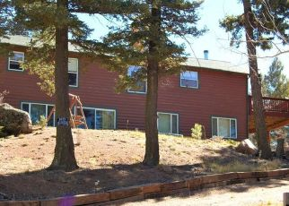 Foreclosure Home in Florissant, CO, 80816,  VIEW CREST WAY ID: F4446823