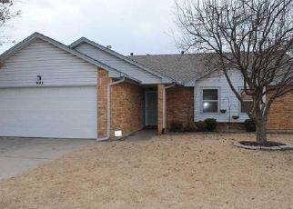 Foreclosure Home in Yukon, OK, 73099,  SENNYBRIDGE CT ID: F4446826