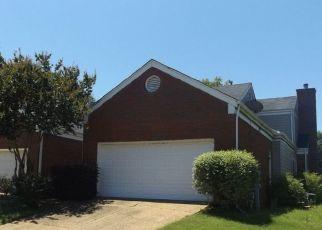 Foreclosure Home in Memphis, TN, 38141,  MARTHAS PT ID: F4446853
