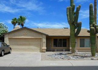 Casa en ejecución hipotecaria in Scottsdale, AZ, 85259,  E SAHUARO DR ID: F4446895