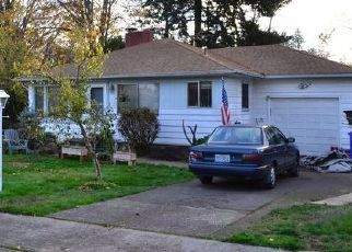 Foreclosure Home in Gladstone, OR, 97027,  MANOR DR ID: F4446918