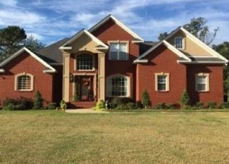 Foreclosure Home in Greenville, AL, 36037,  CLOVERDALE RD ID: F4447025