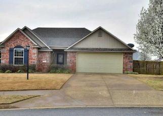 Foreclosure Home in Alma, AR, 72921,  BUR PL ID: F4447034