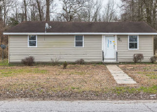 Foreclosure Home in Frankford, DE, 19945,  GUMS AVE ID: F4447083