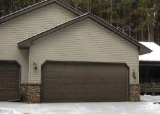 Casa en ejecución hipotecaria in Sherburne Condado, MN ID: F4447122