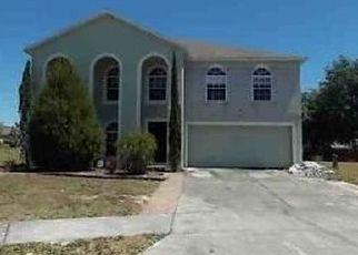 Casa en ejecución hipotecaria in Mascotte, FL, 34753,  WILLET CT ID: F4447429