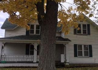 Foreclosure Home in Merrill, MI, 48637,  SHANNON RD ID: F4447497