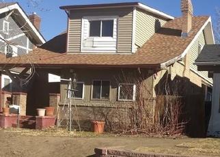 Casa en ejecución hipotecaria in Denver, CO, 80205,  N JOSEPHINE ST ID: F4447525