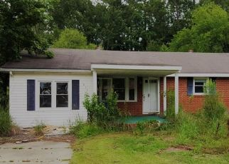 Foreclosure Home in Robeson county, NC ID: F4447595
