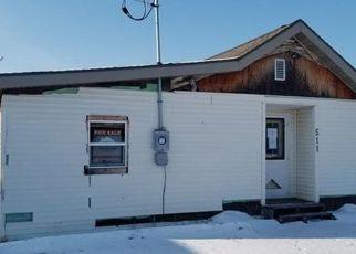 Casa en ejecución hipotecaria in Minong, WI, 54859,  MAIN ST ID: F4447800