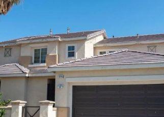 Casa en ejecución hipotecaria in Coachella, CA, 92236,  PLUMA GRIS PL ID: F4447918