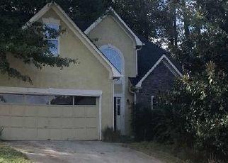 Foreclosure Home in Fayette county, GA ID: F4448151