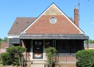 Casa en ejecución hipotecaria in Detroit, MI, 48234,  REVERE ST ID: F4448296