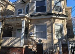 Foreclosure Home in Paterson, NJ, 07522,  N 4TH ST ID: F4448514